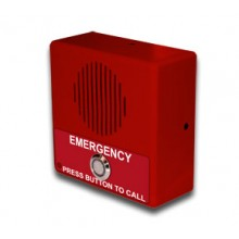 Cyberdata Indoor VoIP Emergency Intercom 011035