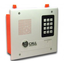 Indoor VoIP Intercom w/ Keypad 011123