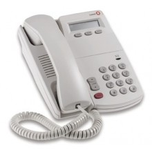 Merlin Magix 4400D Single-Line Digital Display Telephone White 108198987