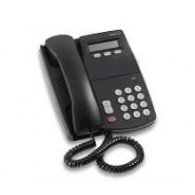 Merlin Magix 4400D Single Line Digital Telephone Black 108198995