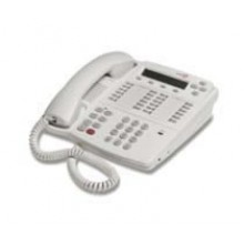 Merlin Magix 4424D+ 24 Button Digital Telephone White (Refurbished Like New)