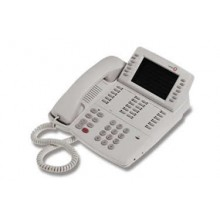 Merlin Magix 4424LD+ 24-Button Digital Telephone White ( Refurbished)