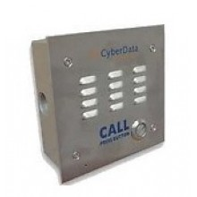CyberData VoIP Door Entry Intercom with Night Ringer 10935
