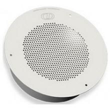 CyberData V2 Analog Wall Mount Speaker (White)