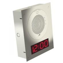 Speaker Flush Mount Adapter for Clock Kit (White)