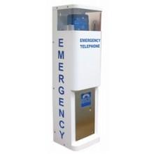Rath Security Landline Blue Beacon Strobe Photocell 2100-CPC3