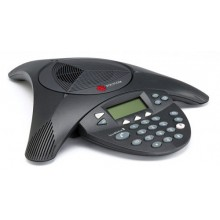 Polycom EX SoundStation2W Expandable Cordless Conference Phone