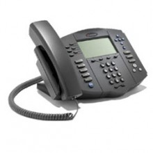 Polycom SoundPoint IP 501 SIP 3-line VOIP Phone