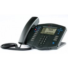 Polycom SoundPoint IP 501 SIP VoIP Phone