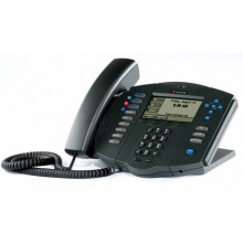 SoundPoint IP 501 MGCP 3-line VOIP Desktop Phone