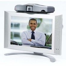 Polycom V500 with People+Content IP software option