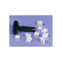 Bogen School Intercom Paging System Connector Kit ( 20 Ga.)