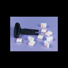 Bogen School Intercom Paging System Connector Kit (22 Ga.)