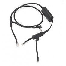 Plantronics APP-5 Polycom Headset Hook Switch Control