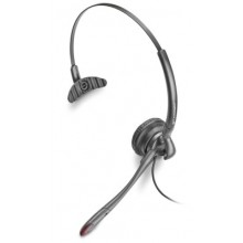 Plantronics 64378-01 Firefly Over The Head Headset