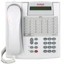 Partner 34D Display Telephone White (Series 2)