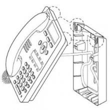 1616 / 1416 Wallmount kit