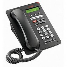1603SW-i IP Phone - Black