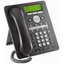 1608i IP Phone - Black