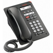 1603i IP Phone - Black