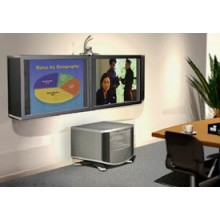 Polycom Executive Collection - Wall  Mount Video Conference System