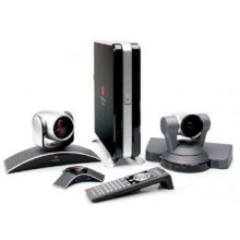 Polycom Video conferencing Systems HDX 8000