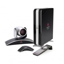Polycom Video Conferencing Kit- HDX 7002 XL