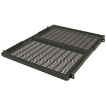 """Stationary Shelves for 19"""" Mounting 17.50""""W x 27.25""""D   7206-FR-ADHD"""