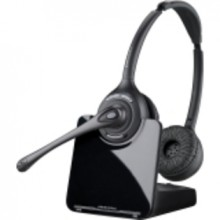 CS500 Series Binaural Over-The-Head Headset- CS520