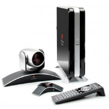 Polycom Video Conferencing Kit- HDX 8006 XL
