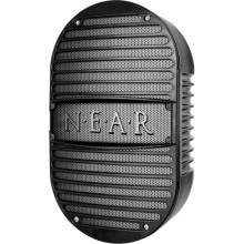 High-Output, Long-Throw Loudspeaker