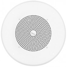 AS1 Self Amplified  Ceiling Speaker with  Detachable Volume Knob