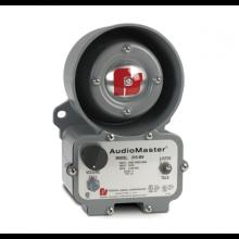 AudioMaster® Two-Way Intercom Ssystem by Federal Signal