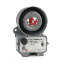 AudioMaster® Hazardous Area Two-Way Intercom System by Federal Signal
