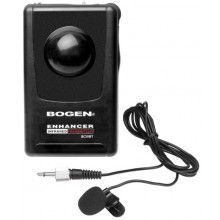Bogen Body-pack Transmitter with Lavaliere Microphone