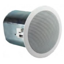 "4"" Ceiling IP Speaker with Mic input CCS4-IP"