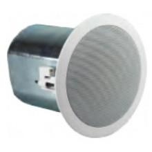 "4"" Ceiling IP Speaker with Mic input CCS4-IP"