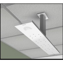 """Ceiling Mounting Kit with 12"""" spanner for Clear One Beamforming Microphone Array"""