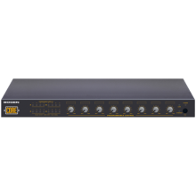 CORE12X4 DSP Universal Audio Digital Signal Processor CORE (12 inputs & 4 outputs) by Bogen Communications