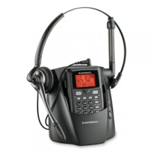 Plantronics Wireless Phone With Headset