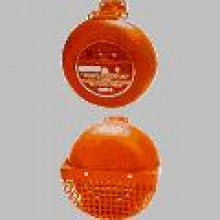 Wheelock Vibrating Explosion Proof Loud Bell