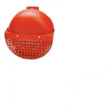 Outdoor Vibrating Explosion Proof Bell 115VAC | CVXG10-115-R