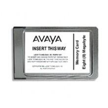 Definity 8 MB Memory Card