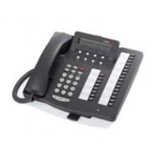 Definity 6424D Display Voice Terminal and 2 way Speaker Phone