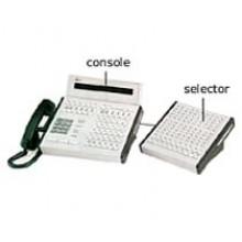 Defintiy G1 System Attendant Display Console