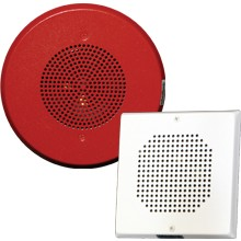 White E70H Series High FIdelity Wall/Ceiling Mount Speaker | E70H-W