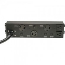 Minuteman ED6-208RB Receptacle Box For Use With ED6200RM And EDBP6000RM