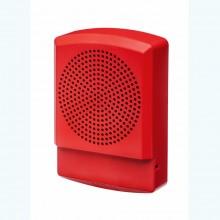 ELSPKR-N ELUXA High Fidelity Fire Speaker 25V / 70V (No Lettering) by EATON