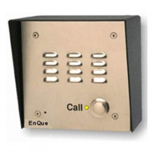 Engenius Outdoor Call Box W/ Enhance Weather Protection for Engenius Cordless Phone System