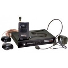 Bogen Wireless Audio System and Microphone for Classrooms